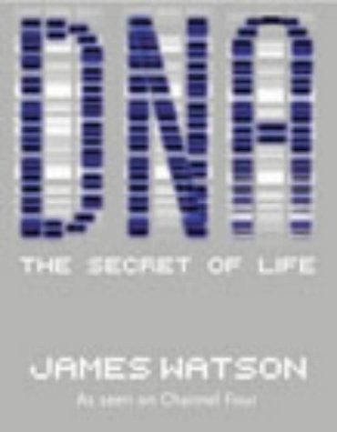 9780434011162: DNA: The Secret of Life