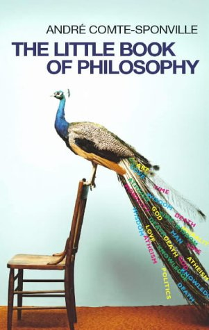 9780434011186: Preludes to Philosophy : The Little Book of Philosophy