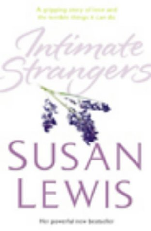 9780434011292: Intimate Strangers (Whs Only)