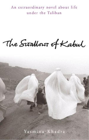 9780434011414: The Swallows of Kabul