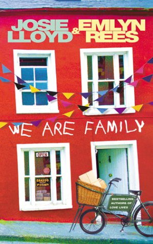 9780434011445: We are Family
