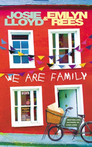 9780434011452: We Are Family