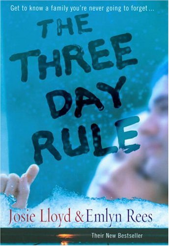 The Three Day Rule: Get to Know: Lloyd, Josie; Rees,