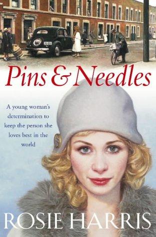 9780434011681: Pins and Needles