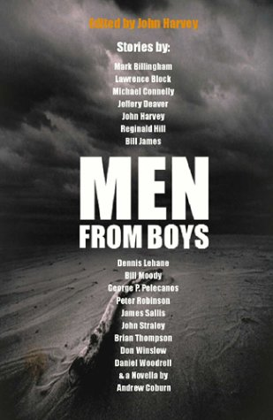 9780434011810: Men From Boys