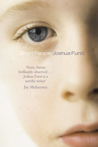 Short People: Furst, Joshua