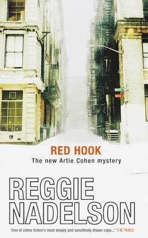 9780434011896: RED HOOK