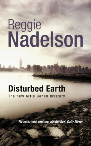 9780434011919: Disturbed Earth: The New Artie Cohen Mystery