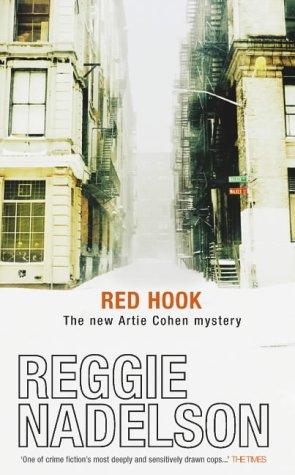 9780434011926: Red Hook (Export)