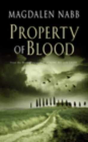 9780434011940: Property of Blood