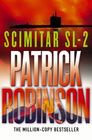 9780434011964: Scimitar SL2