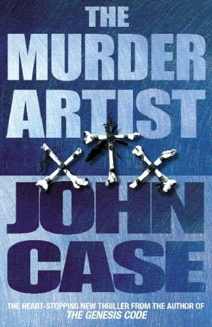 9780434011995: The Murder Artist