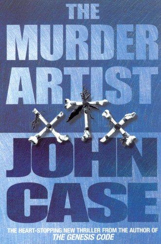 9780434012039: Murder Artist