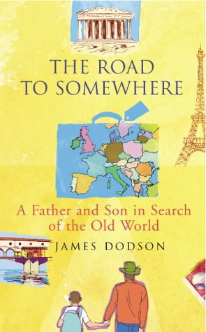 9780434012053: The Road To Somewhere