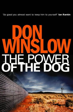 9780434012060: The Power of the Dog