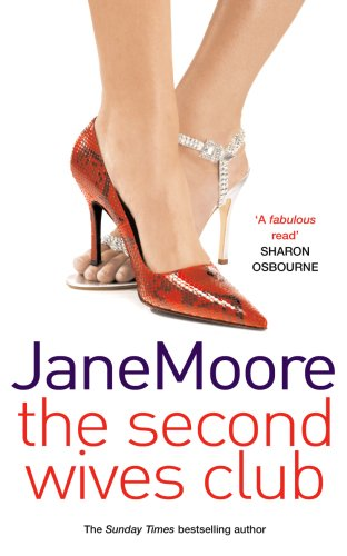 9780434012091: The Second Wives Club