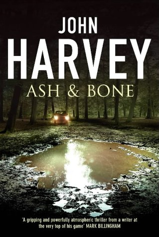 9780434012244: Ash and Bone (Frank Elder Mysteries)