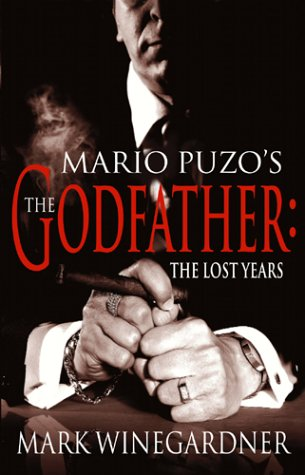 9780434012282: THE GODFATHER: The Lost Years