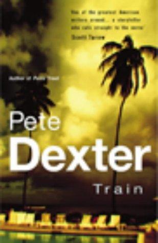 9780434012374: Train