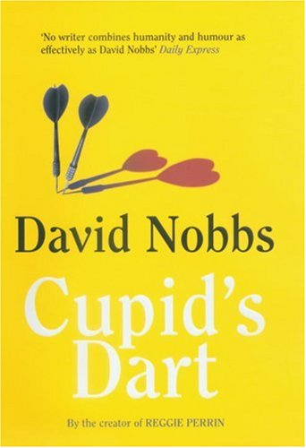 9780434012466: Cupid's Dart
