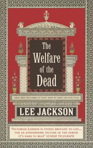 9780434012480: The Welfare of the Dead