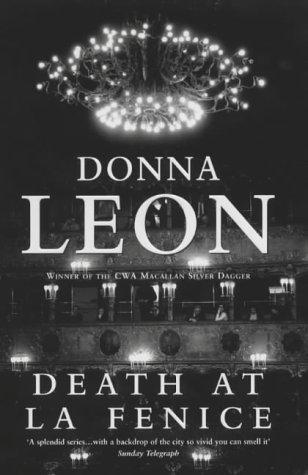 9780434012534: Death at La Fenice