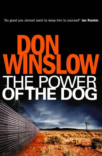 9780434012619: The Power of the Dog