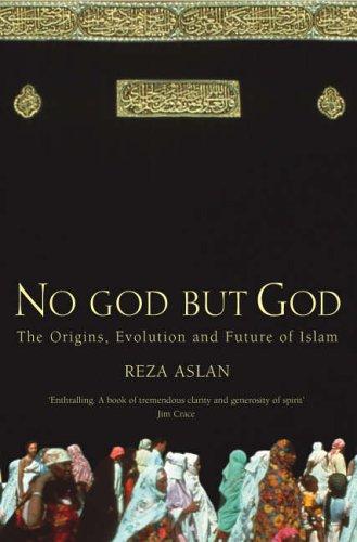 9780434012626: No God But God