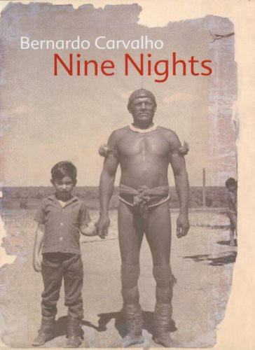 9780434012954: Nine Nights