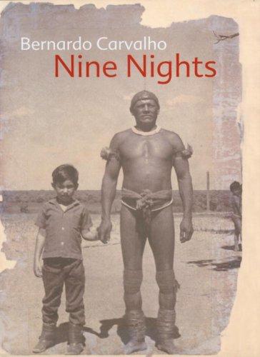 9780434012954: Nine Nights