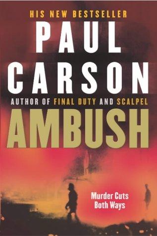 9780434013036: Ambush