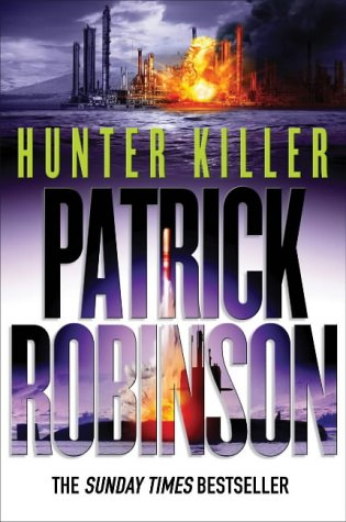 9780434013111: Hunter Killer