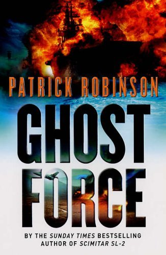 9780434013142: Ghost Force