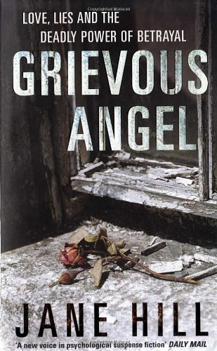 9780434013210: Grievous Angel
