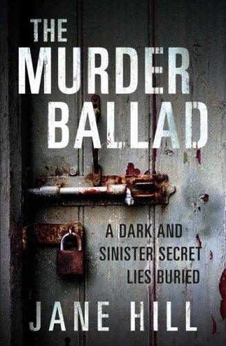9780434013227: The Murder Ballad