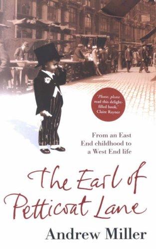 9780434013302: Earl of Petticoat Lane