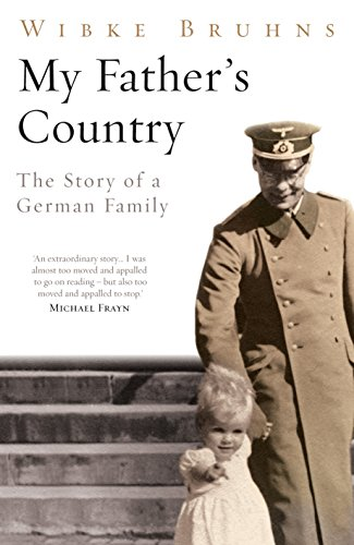 9780434013326: My Father's Country