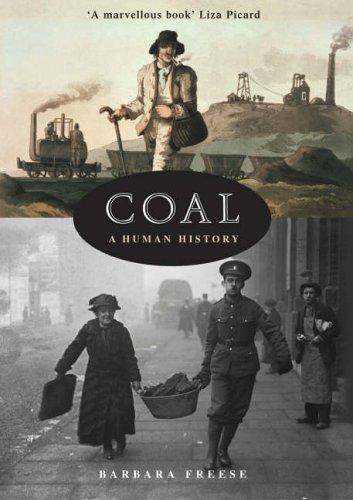 9780434013333: Coal: A Human History