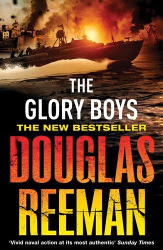 9780434013524: The Glory Boys