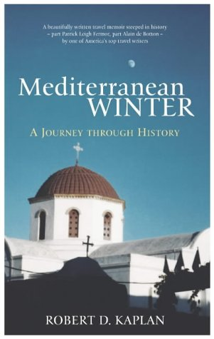 9780434013876: Mediterranean Winter: A Journey Through History