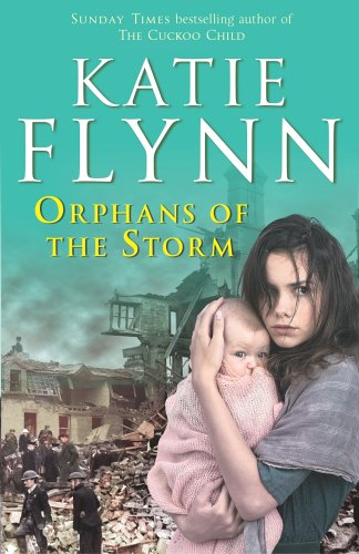 9780434013982: Orphans of the Storm
