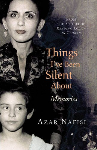 9780434014040: Things I've Been Silent About