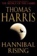9780434014088: Hannibal Rising
