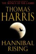 HANNIBAL RISING: Harris, Thomas