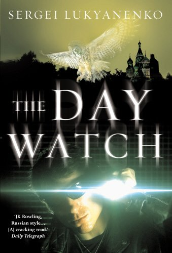 9780434014439: Day Watch (First Edition)