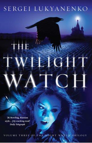 9780434014446: The Twilight Watch