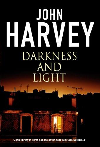 9780434014453: Darkness and Light: (Frank Elder)