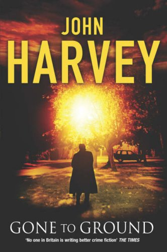 Gone to Ground: Harvey, John