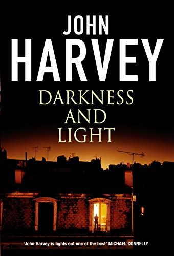 9780434014477: DARKNESS & LIGHT