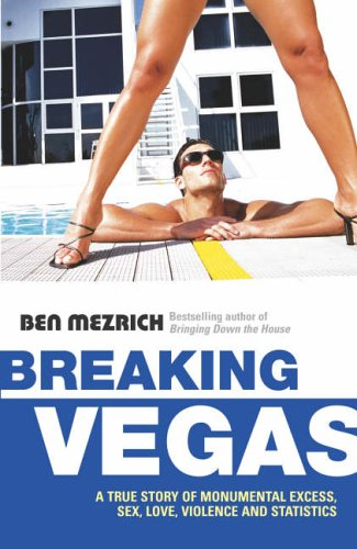 9780434014507: Breaking Vegas